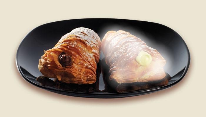ARAGOSTINE FOURRE CRÈME CHOCOLAT (Gianduja) 1.5 kg