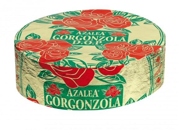 GORGONZOLA GOCCIA D'ORO 1/2 MEULE 6 kg/env.