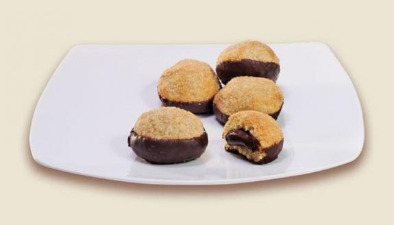 BOCCONCINI FARCIS CHOCOLAT (Gianduja) 1.5 kg