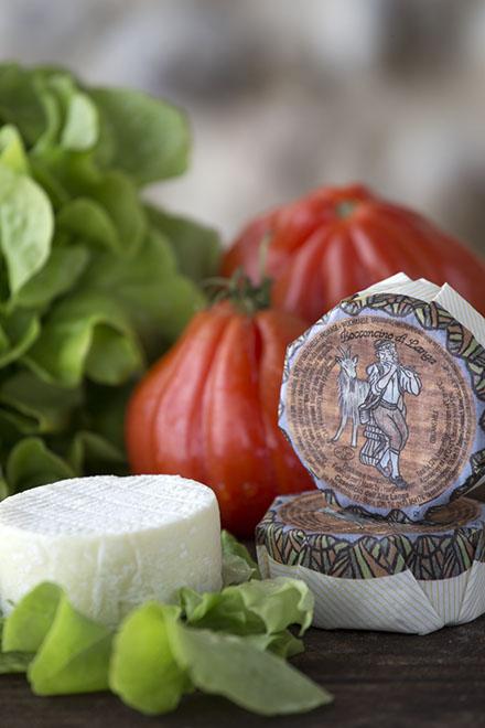 BOCCONCINO DELLE LANGHE (Chèvre) 80 gr