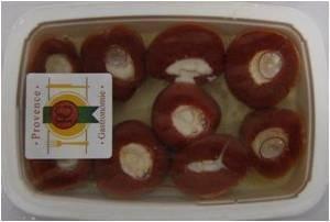 BOMBINETTES AU FROMAGE (petits piments) 200 gr