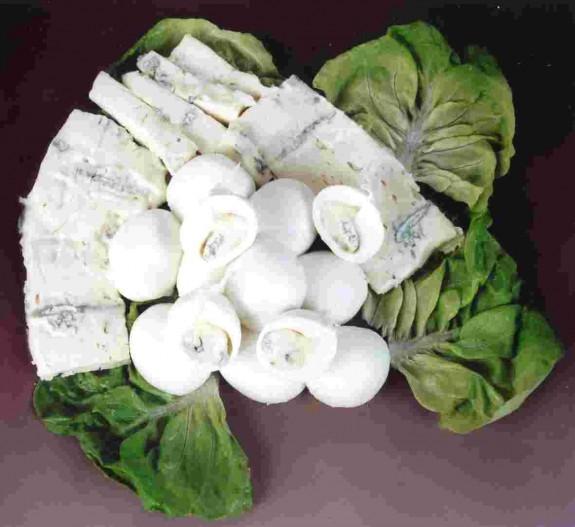 BURRATINA AU GORGONZOLA 150 gr Voglia di Latte