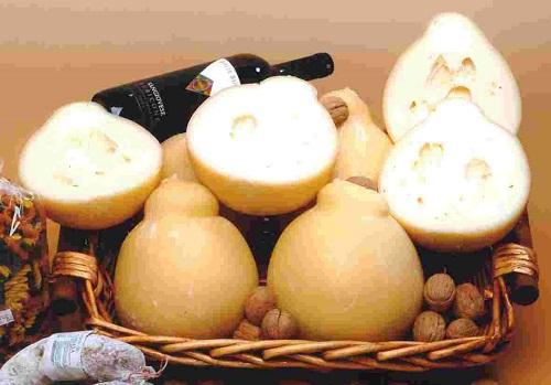 CACIOCAVALLO 1 kg Voglia di Latte