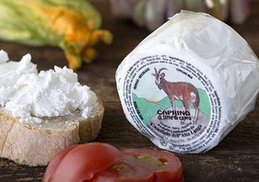 CAPRINO PUR CHÈVRE 150 gr
