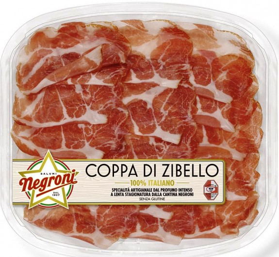 COPPA DI ZIBELLO 80 gr Gamme Essenza