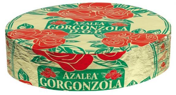 GORGONZOLA GOCCIA D'ORO MEULE ENTIER 12 kg/env.