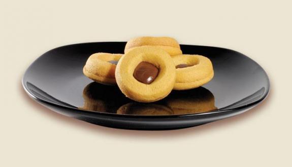 OCCHI DI BUE MIGNON CHOCOLAT 1.5 kg