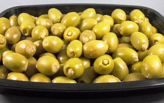 OLIVES VERTES FARCIES AU THON 2 kg (3C Alimentari)