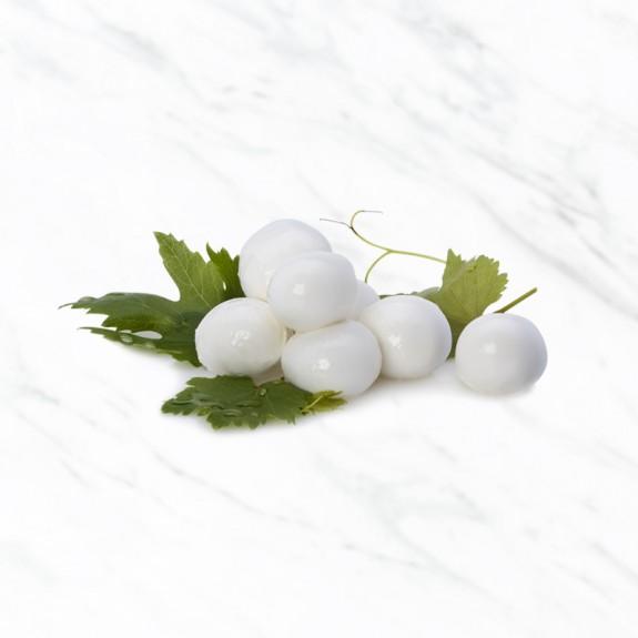 MOZZARELLA DE VACHE OVOLINE (12 gr) 500 gr Deliziosa