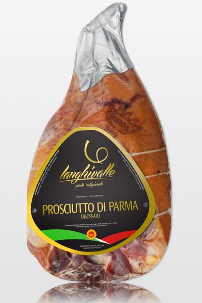JAMBON DE PARME S/O ADDOBBO 7.5 kg/env. Limonta Prosciutti