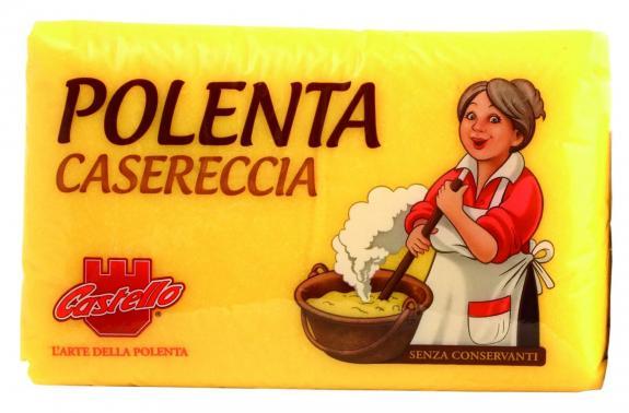 POLENTA CASERECCIA 1 KG