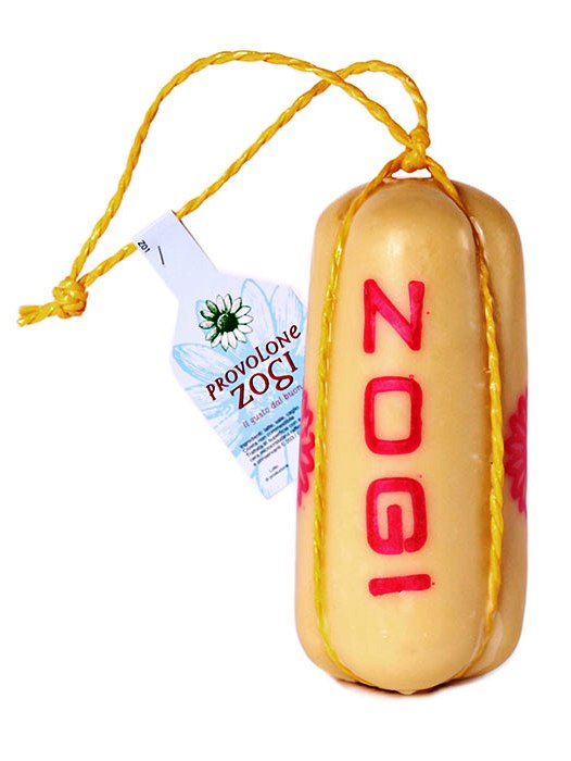PROVOLONE SALAMINO 1.5 KG Zogi