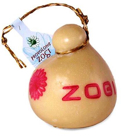 PROVOLONE FIASCHETTO 1.5 KG Zogi