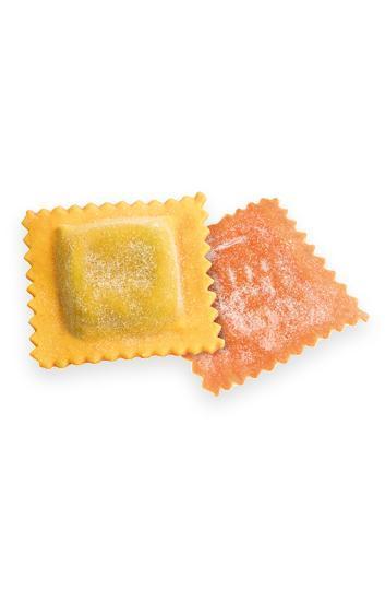 RAVIOLO A LA PIZZAIOLA (Mozzarella/Tomate/Basilic) ATM