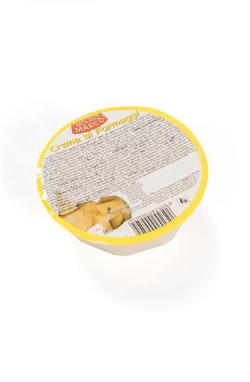 SAUCE AUX FROMAGES 90 gr Molino Marco