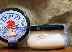 TASTAI (crémé de fromage) 170 gr Central