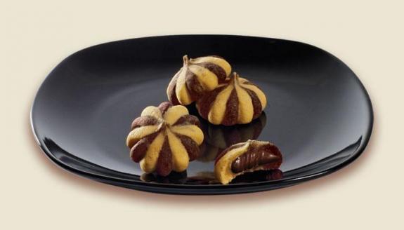 TROTTOLE CHOCOLAT