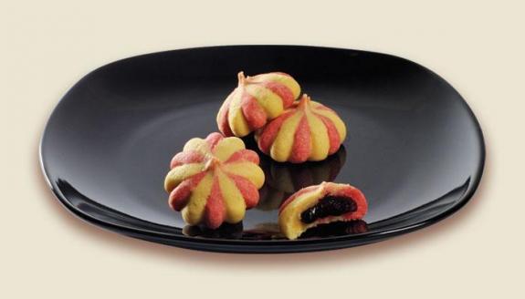 TROTTOLE FRUITS DE BOIS 1.5 kg