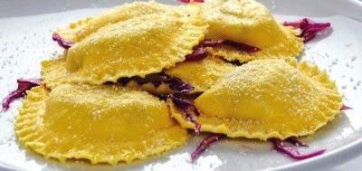 Pâtes, Raviolis, Gnocchis